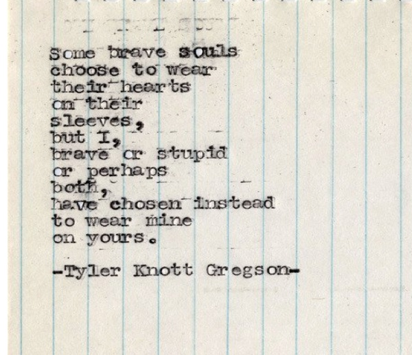 screengrab from Group 4's wiki page; image copyright Tyler Knott Gregson